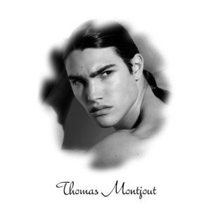 Thomas Montjout
